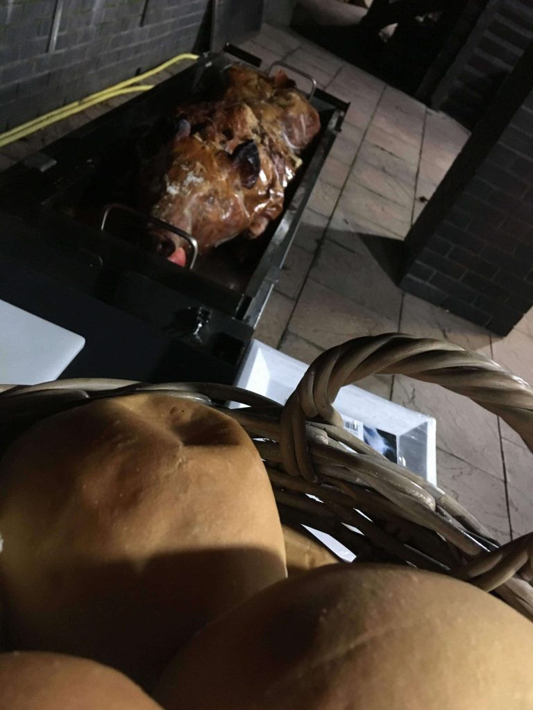 event-catering-manchester
